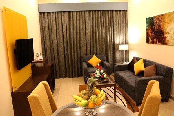 Xclusive Casa Hotel Apartments - фото 1