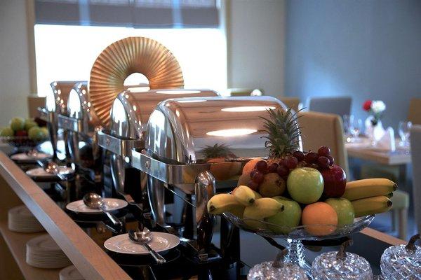 Xclusive Casa Hotel Apartments - фото 12