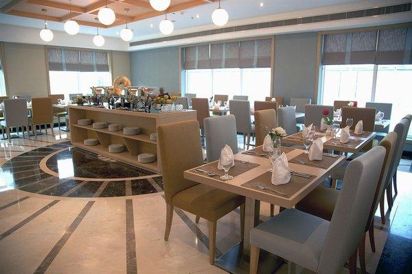 Xclusive Casa Hotel Apartments - фото 13