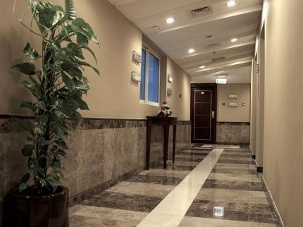 Xclusive Casa Hotel Apartments - фото 14