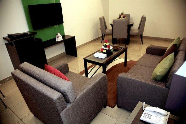 Xclusive Casa Hotel Apartments - фото 3