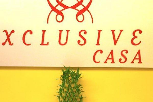 Xclusive Casa Hotel Apartments - фото 4