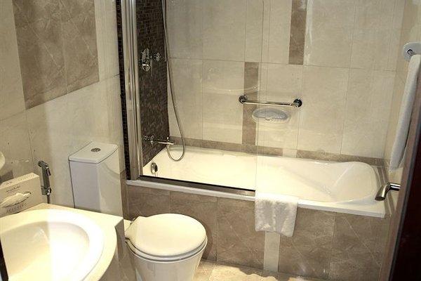 Xclusive Casa Hotel Apartments - фото 8