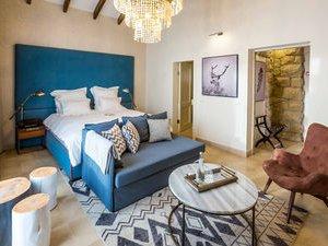 Gordonia Private Hotel Abu Ghaush Israel
