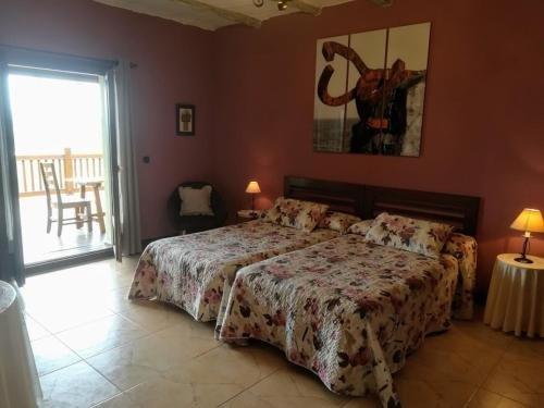 Casa Rural Aristondo - фото 17