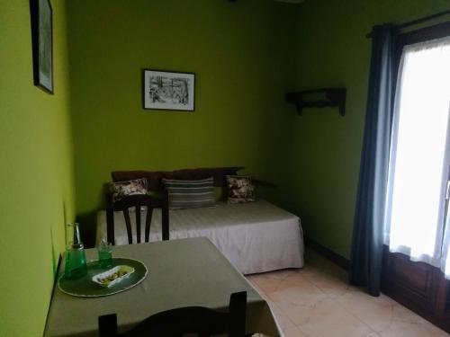 Casa Rural Aristondo - фото 20