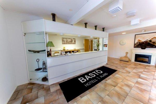 Basto Hotel & Stugby - фото 5
