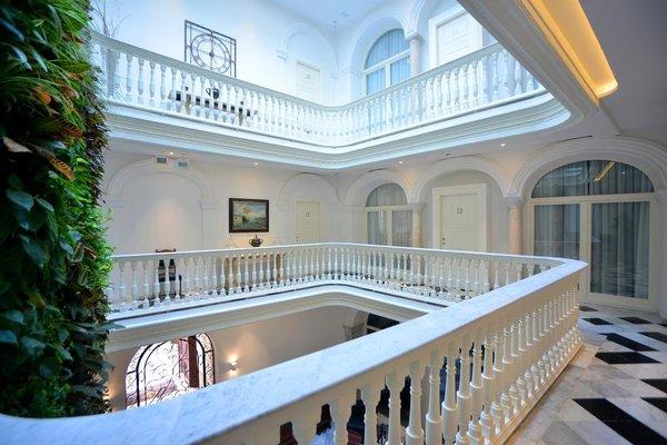 El Armador Casa Palacio - фото 19