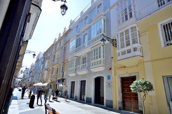 El Armador Casa Palacio - фото 23