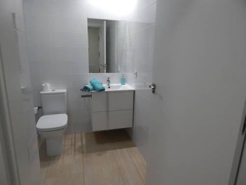 Apartamentos La Rosita - фото 10