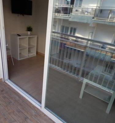 Apartamentos La Rosita - фото 16