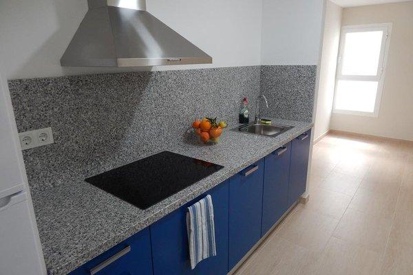 Apartamentos La Rosita - фото 17