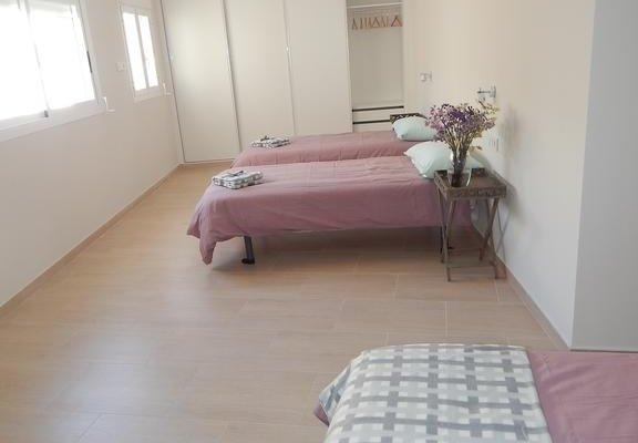 Apartamentos La Rosita - фото 2