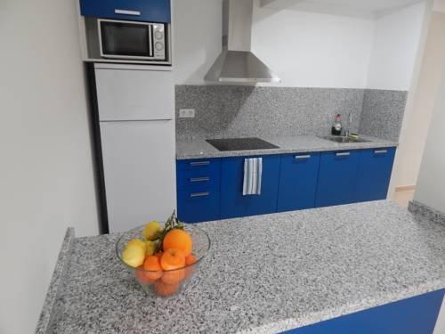 Apartamentos La Rosita - фото 20