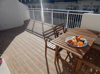 Apartamentos La Rosita - фото 22