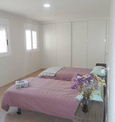 Apartamentos La Rosita - фото 4