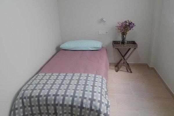 Apartamentos La Rosita - фото 5