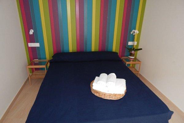 Apartamentos La Rosita - фото 8