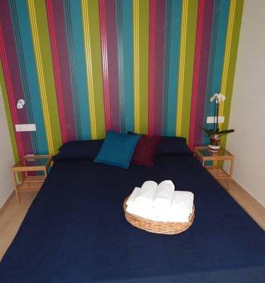 Apartamentos La Rosita - фото 9