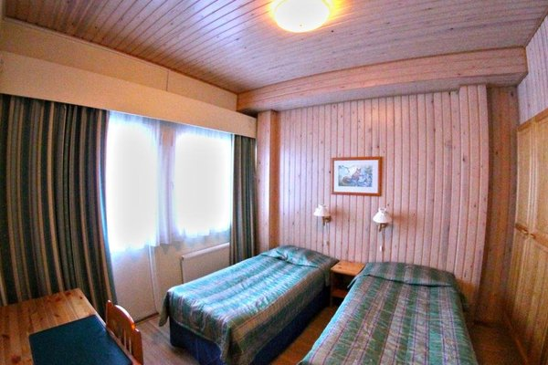 Santa's Hotel Tunturi - фото 3