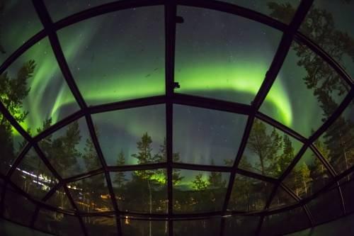 Kakslauttanen Arctic Resort - Igloos and Chalets - фото 18