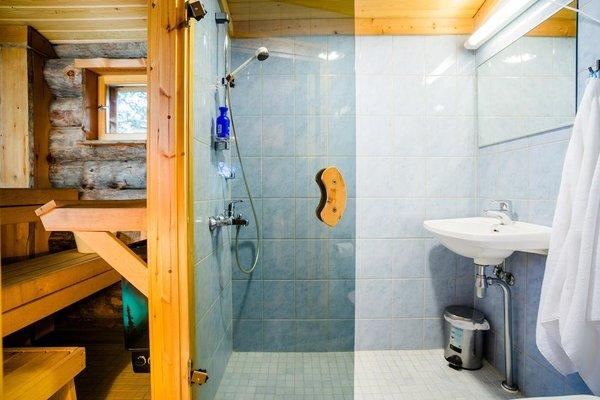 Kakslauttanen Arctic Resort - Igloos and Chalets - фото 8
