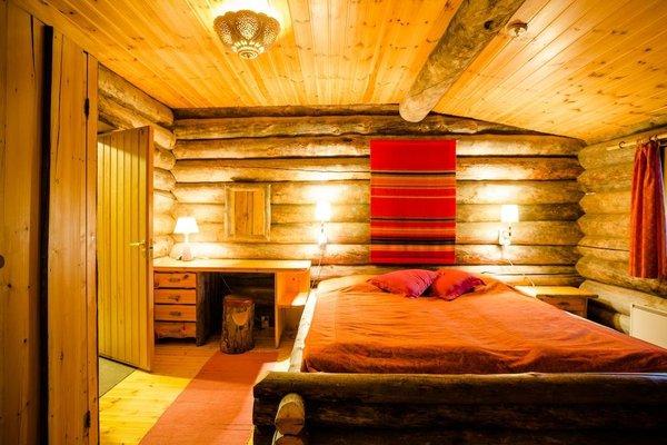 Kakslauttanen Arctic Resort - Igloos and Chalets - фото 9