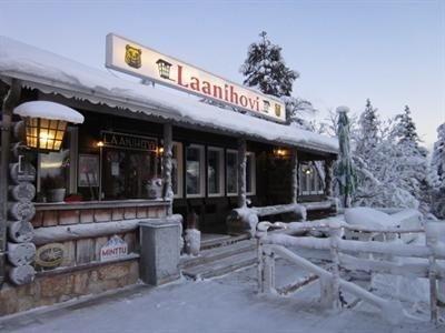Hotel Laanihovi - фото 3