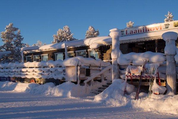 Hotel Laanihovi - фото 5