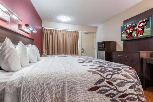 Photo of Red Roof Inn Merrillville