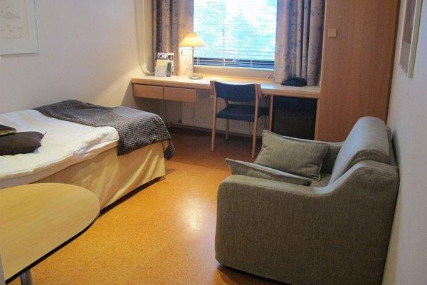 Majvik Congress Hotel - фото 4
