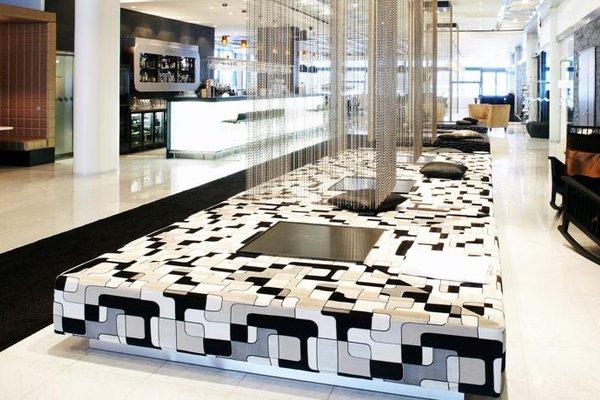 Langvik Congress Wellness Hotel - фото 12