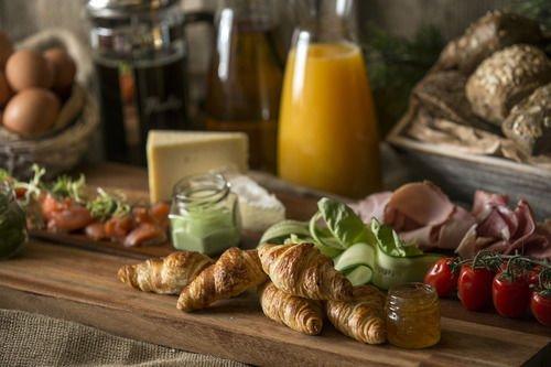 Langvik Congress Wellness Hotel - фото 20