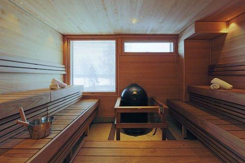 Langvik Congress Wellness Hotel - фото 9