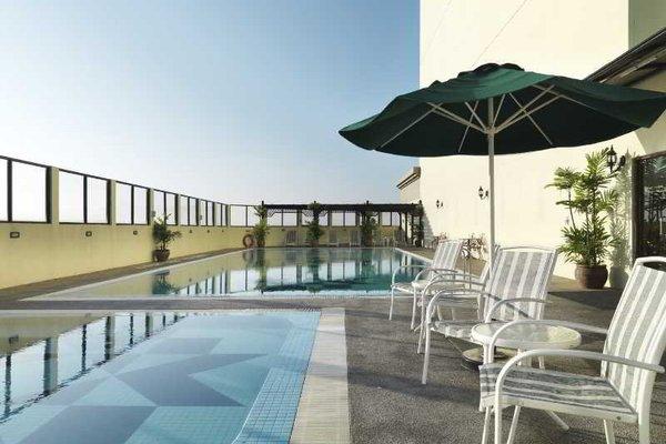Holiday Villa City Center Alor Setar - фото 18