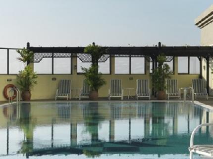Holiday Villa City Center Alor Setar - фото 19