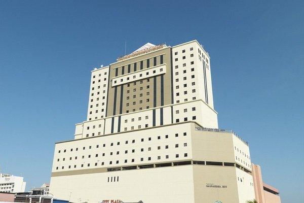 Holiday Villa City Center Alor Setar - фото 21