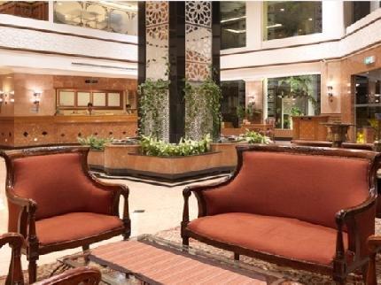 Holiday Villa City Center Alor Setar - фото 6