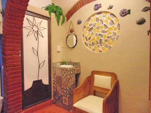 Suites Casa Tistik - фото 11