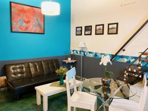 Suites Casa Tistik - фото 13