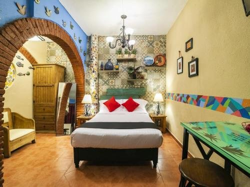 Suites Casa Tistik - фото 2