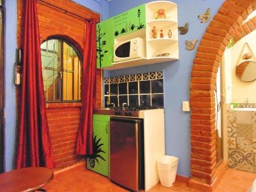 Suites Casa Tistik - фото 23