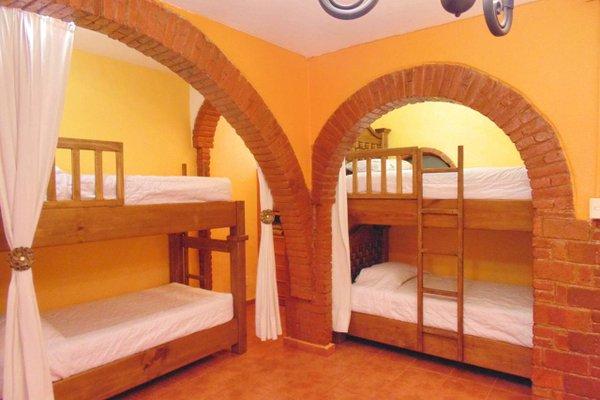 Suites Casa Tistik - фото 5