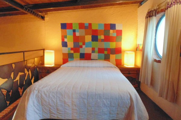 Suites Casa Tistik - фото 7