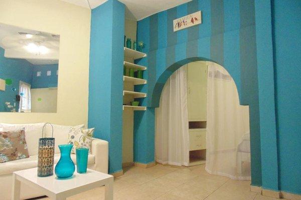 Hotelito Casa Caracol - фото 15
