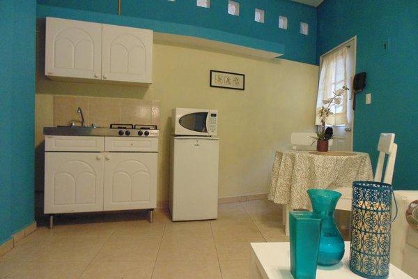 Hotelito Casa Caracol - фото 17