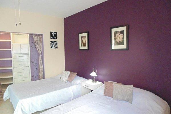 Hotelito Casa Caracol - фото 2