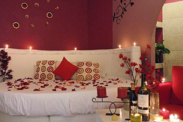Hotelito Casa Caracol - фото 20