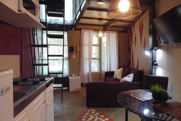 Hotelito Casa Caracol - фото 3
