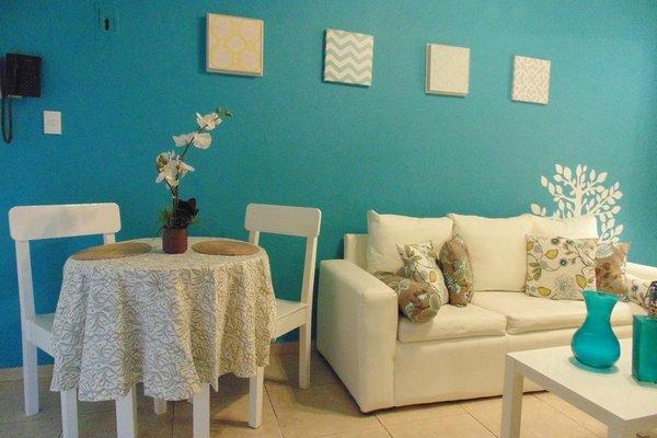 Hotelito Casa Caracol - фото 5